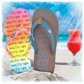 Paplūdimio šlepetės