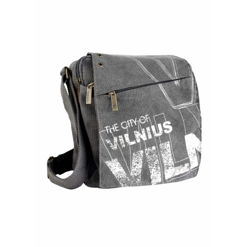 Unisex canvas bag Vilnius - Robin Ruth
