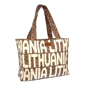 Women bag Lithuania
