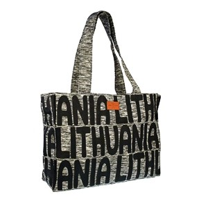 Women grey bag Lithuania