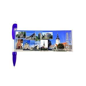 Banner pen Tallinn City