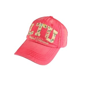 Fucksia ladies cap LTU Original Lithuania