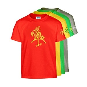 Kids t-shirts Lithuania Vytis