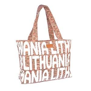 Women bag Lithuania