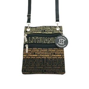 Neck bag LITHUANIA ORIGINAL - Robin Ruth