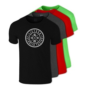 Heavy Cotton T-Shirts Lithuania