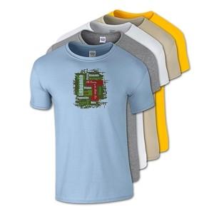 Cotton T-Shirts LT Cities