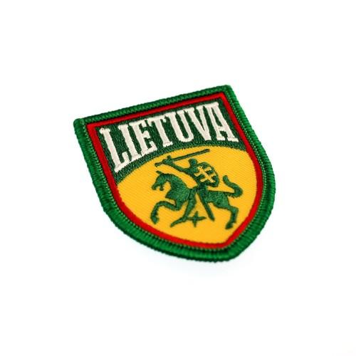 Skydo formos antsiuvas - Vytis Lietuva