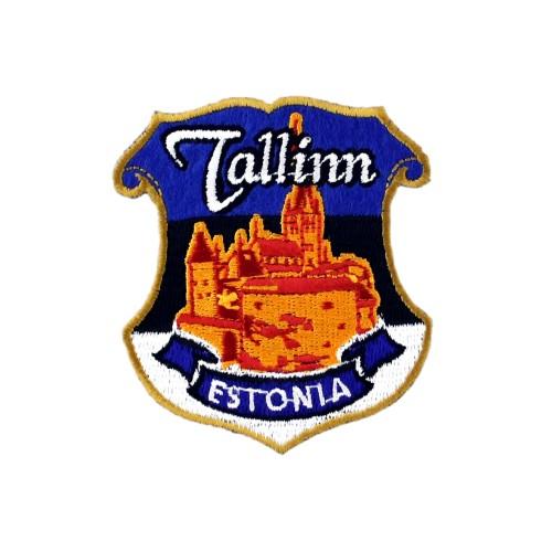Antsiuvas - Tallinn Estonia