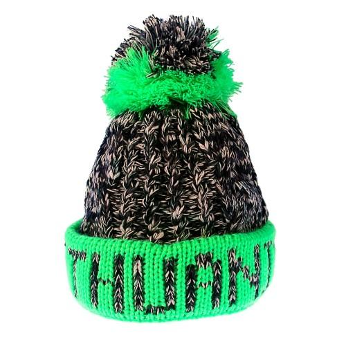 Trumpa žieminė kepurė Lithuania - Robin Ruth