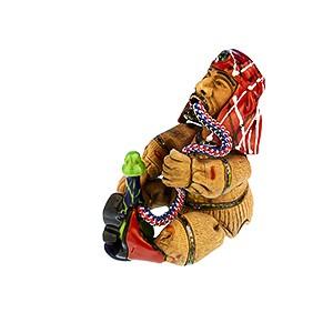 Rankų Darbo Keramikinė Smilkalinė - Kaljanas