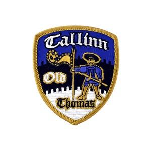 Antsiuvas - Tallinn Old Thomas