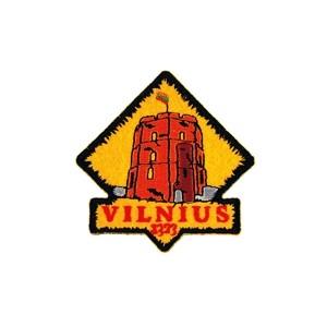 Antsiuvas Vilnius