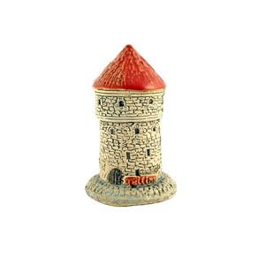 Rankų darbo keramikinė miniatiūra Kiek in de Kok