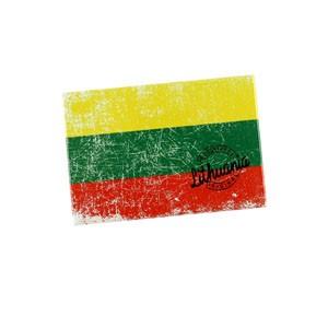 Magnetukas Lithuania