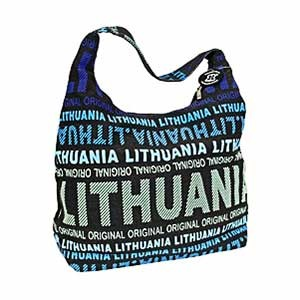 Rankinė su petneša LITHUANIA - Robin Ruth