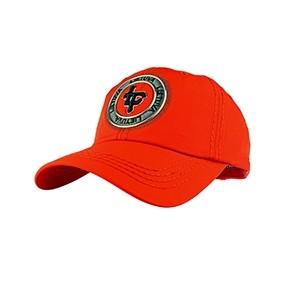 Raudona kepurė nuo saulės LT Lietuva