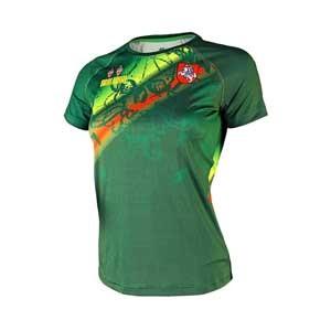 """Moteriški marškinėliai LUISE """"Audimas"""""""