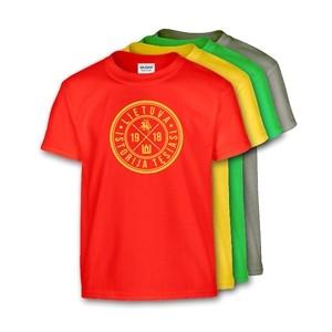 Vaikiški marškinėliai Lietuva 1918
