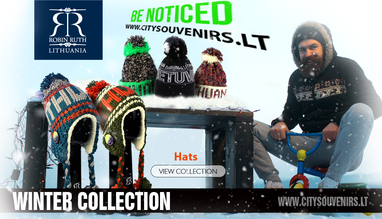 winter collection of lithuania