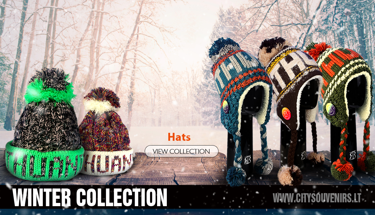 winter collection hats